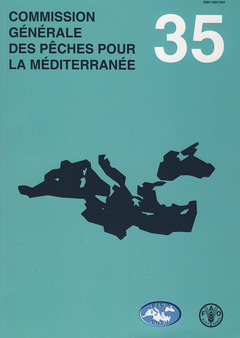 Couverture de l'ouvrage Rapport de la 35° session, Rome, 9-14 mai 2011