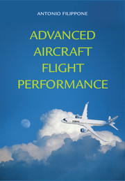 Couverture de l'ouvrage Advanced Aircraft Flight Performance