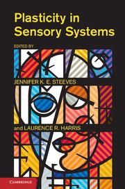 Couverture de l'ouvrage Plasticity in Sensory Systems