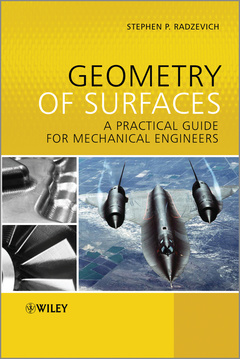 Couverture de l'ouvrage Geometry of Surfaces