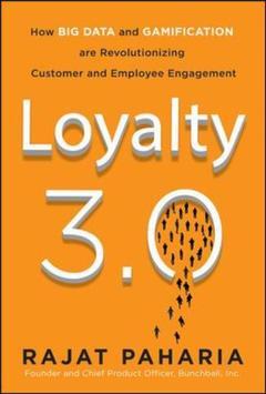 Couverture de l'ouvrage Loyalty 3.0