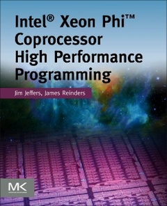 Cover of the book Intel Xeon Phi Coprocessor High-Performance Programming