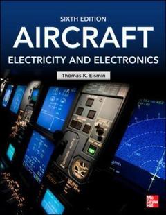 Couverture de l'ouvrage Aircraft Electricity and Electronics