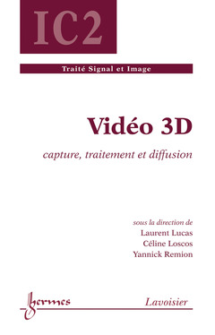 Cover of the book Vidéo 3D