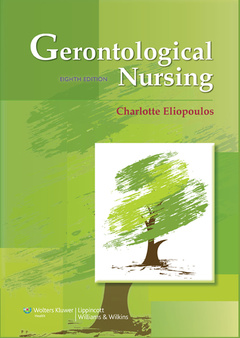 Cover of the book Gerontological Nursing