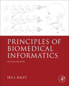 Cover of the book Principles of Biomedical Informatics