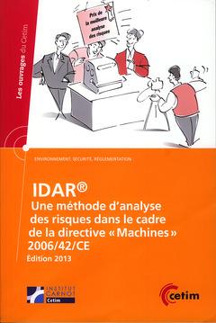 Couverture de l'ouvrage IDAR®