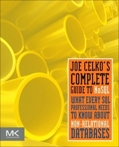 Cover of the book Joe Celko's Complete Guide to NoSQL