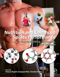 Cover of the book Nutrition and Enhanced Sports Performance