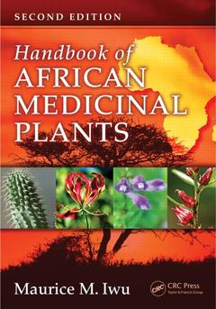 Cover of the book Handbook of African Medicinal Plants