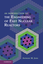 Couverture de l'ouvrage An Introduction to the Engineering of Fast Nuclear Reactors