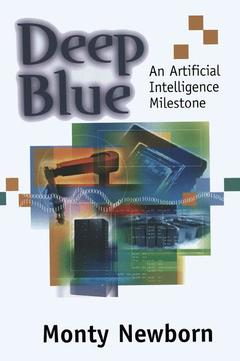 Cover of the book Deep Blue