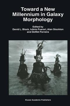 Cover of the book Toward a new millennium in galaxy morphology