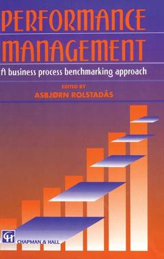 Cover of the book Performance Management