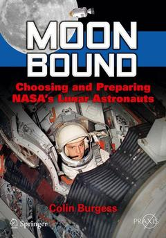 Cover of the book Moon Bound