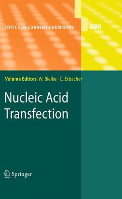Cover of the book Nucleic Acid Transfection