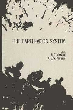 Cover of the book The Earth-Moon System