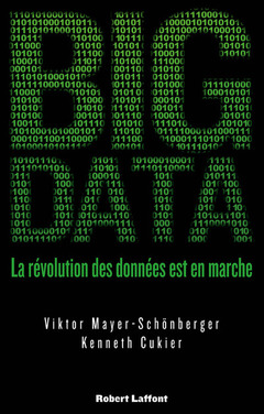 Couverture de l'ouvrage Big Data