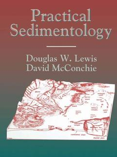 Cover of the book Practical sedimentology (2nd ed' 94)