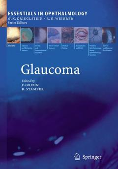 Cover of the book Glaucoma
