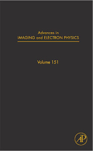 Cover of the book Advances in Imaging and Electron Physics