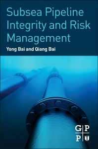 Couverture de l'ouvrage Subsea Pipeline Integrity and Risk Management