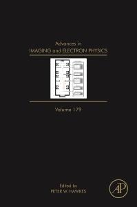 Couverture de l'ouvrage Advances in Imaging and Electron Physics