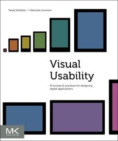 Couverture de l'ouvrage Visual Usability