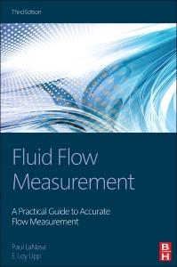 Couverture de l'ouvrage Fluid Flow Measurement