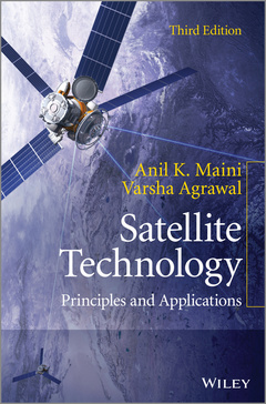 Cover of the book Satellite Technology
