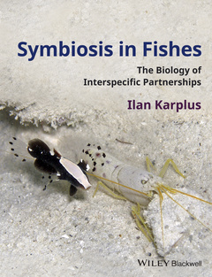Couverture de l'ouvrage Symbiosis in Fishes