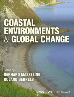Cover of the book Coastal Environments and Global Change