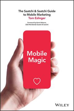 Couverture de l'ouvrage Mobile Magic