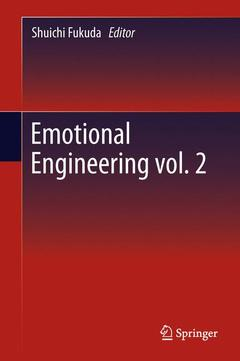 Cover of the book Emotional Engineering vol. 2