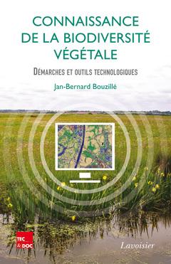 Cover of the book Connaissance de la biodiversité végétale