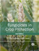 Cover of the book Fungicides in Crop Protection