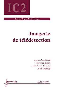 Couverture de l'ouvrage Imagerie de télédétection
