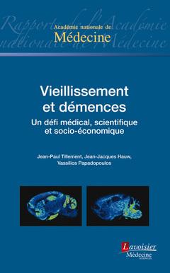 Cover of the book Vieillissement et démences