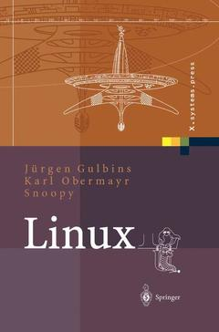 Cover of the book Linux