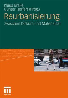 Couverture de l'ouvrage Reurbanisierung
