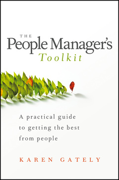 Cover of the book The People Manager′s Tool Kit