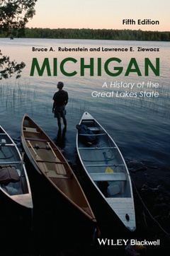 Cover of the book Michigan