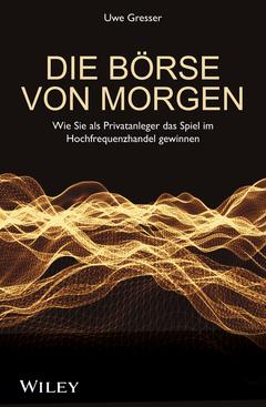 Couverture de l'ouvrage Die Borse von morgen