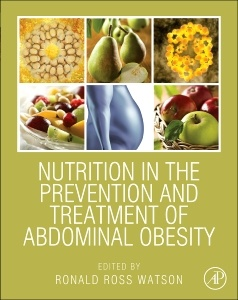 Couverture de l'ouvrage Nutrition in the Prevention and Treatment of Abdominal Obesity