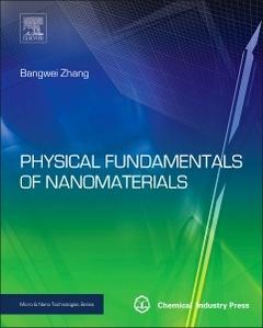 Cover of the book Physical Fundamentals of Nanomaterials