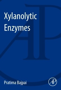 Couverture de l'ouvrage Xylanolytic Enzymes