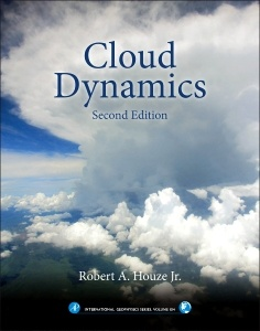 Cover of the book Cloud Dynamics