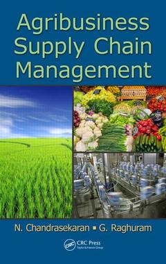 Cover of the book Agribusiness Supply Chain Management