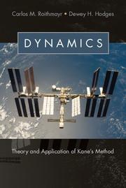 Couverture de l'ouvrage Dynamics