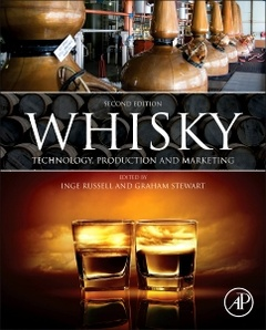 Couverture de l'ouvrage Whisky